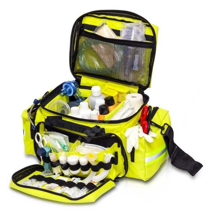 Elite Bags Ems Bag Light Yellow