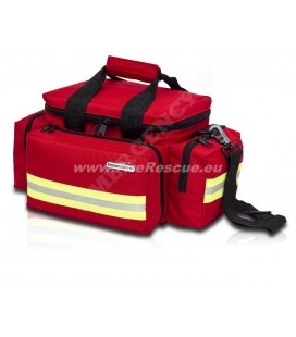 ELITE EMS BAG LIGHT - RED