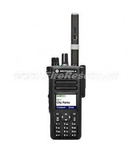 DP4801e DIGITAL PORTABLE RADIO