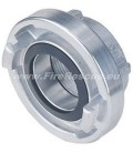 "STORZ REDUCER COUPLING 75-B / FT 3"" STEEL CORE"