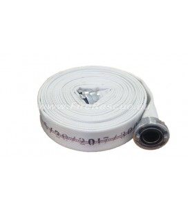 KORANA FIREFIGHTING PRESSURE HOSE 52-C WITHOUT COUPLINGS