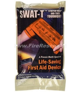 SWAT-T RESCUE TOURIQUET - ORANGE