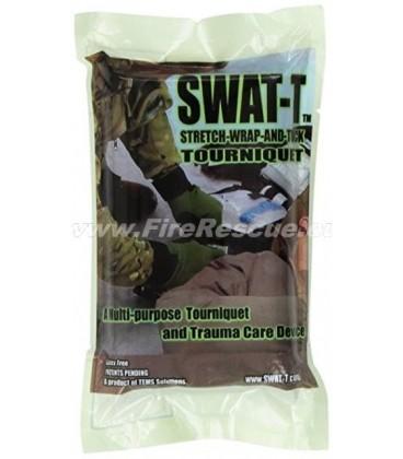 SWAT-T TACTICAL TOURIQUET - SCHWARZ