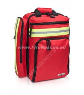 ELITE NOTFALLTASCHE EMERGENCY BACKPACK