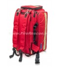 ELITE EMERGENCY BAG CRITICAL'S - RED