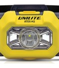 UNILITE PROSAFE ATEX-H2 ZONE 0 LED HEAD TORCH