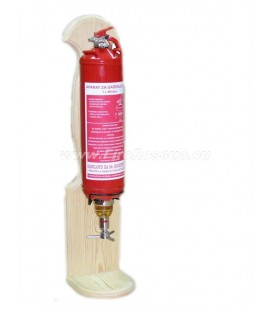 FIRE EXTINGUISHER DRINKMAT