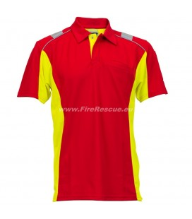 POLO MAJICA RESCUEWEAR MIX DYNAMIC