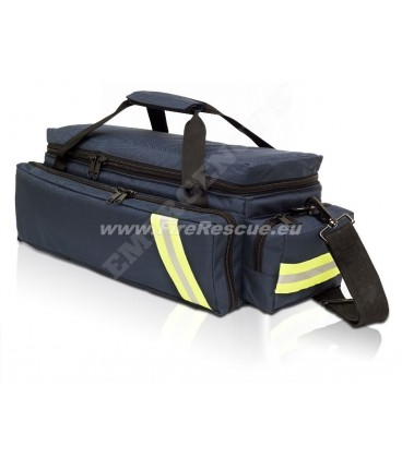 ELITE EMERGENCY NOTFALLTASCHE OXYGEN THERAPY - BLAU