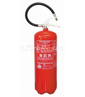 PII FIRE EXTINGUISHER ABC POWDER 12 KG