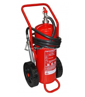PII FIRE EXTINGUISHER ABC POWDER 25 KG