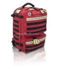 ELITE EMERGENCY BACKPACK PARAMED'S - RED