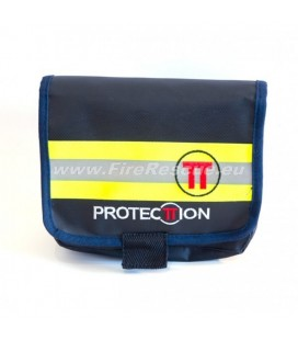 BELT BAG FOR RESCUE DESCENDER ESCAPETTOR OUTSIDE POCKET