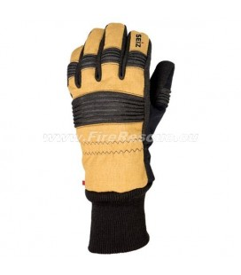 SEIZ FIREFIGHTER GLOVE FIRE-FIGHTER PREMIUM S PBI