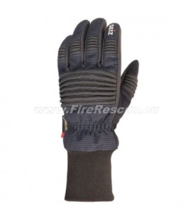 SEIZ FIREFIGHTER GLOVE GLOVES FIRE-FIGHTER PREMIUM S