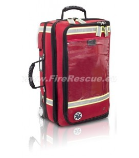 TORBA ELITE BAGS EMERGENCY EMERAIR TROLLEY
