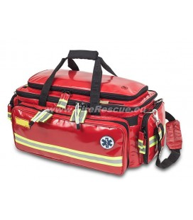 ELITE BAGS EMERGENCY BAG CRITICAL'S TARPAULIN - RED