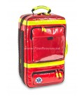 ELITE BAGS EMERGENCY BAG EMERAIR'S TARPAULIN - RED
