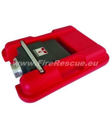 FLOATING SUCTION STRAINER AMPHIBIO MAXI 2700 L/MIN