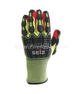 SEIZ RESCUE GLOVES SPECTER