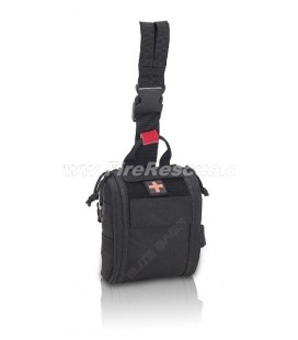 ELITE EMERGENCY HOLSTER FAST´S - BLACK