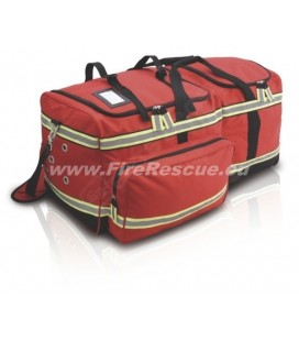 ELITE FIREFIGHTERS BAG ATTACK'S - RED