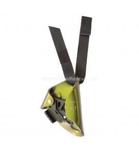 FALL SAFE CLAW ROPE CLAMP