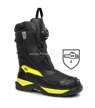 FAL SEGURIDAD FIREFIGHTERS BOOTS VOLCANO BOA C