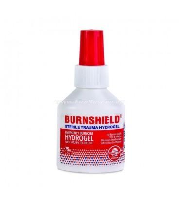 OPEKLINSKI HIDROGEL BURNSHIELD - RASPRŠILO 75 ML