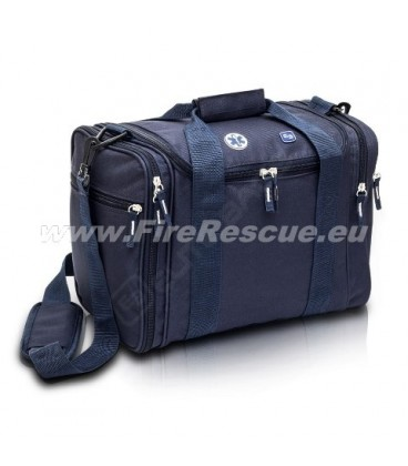 ELITE FIRST AID BAG JUMBLE'S - BLUE