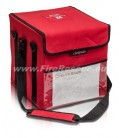 ELITE BAGS CLINICAL ANALYSIS BAG COLDPACK - RED