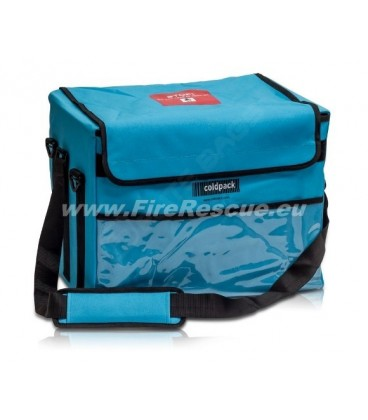 ELITE CLINICAL ANALYSIS BAG COLDPACK - BLUE