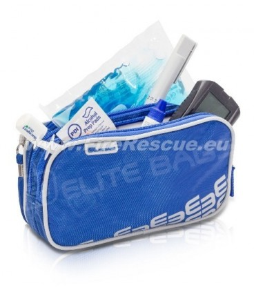 ELITE DIABETES BAG DIA'S