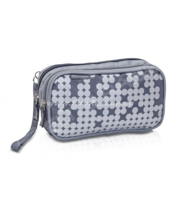 ELITE DIABETES BAG DIA'S DELUXE - SILVER