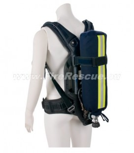 FF SCBA CYLINDER BAG 6.8 L - UNLINED