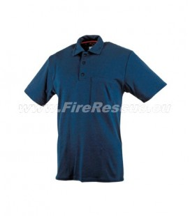FF FR POLO T-SHIRT SHORT SLEEVE