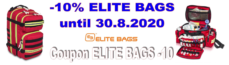 Elite Bags -10%